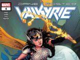 Valkyrie: Jane Foster Vol 1 4