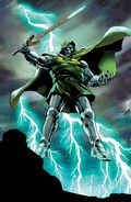 Victor von Doom (Earth-616) from Guardians of the Galaxy Vol 6 13 001