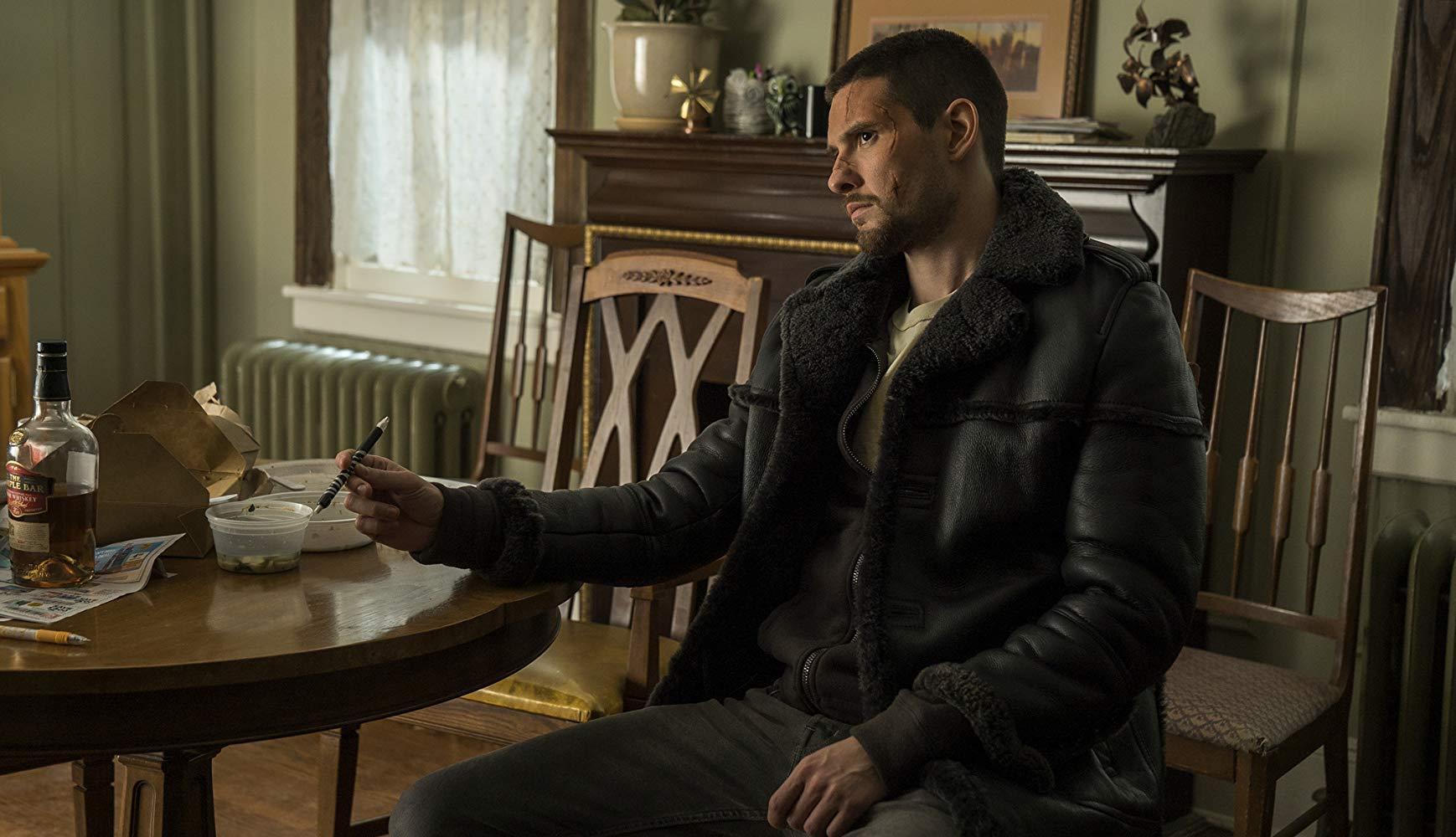 Marvel's The Punisher Season 2 4