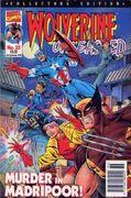 Wolverine Unleashed Vol 1 25