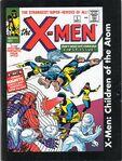 X-Men Children of the Atom (Promo) Vol 1 1