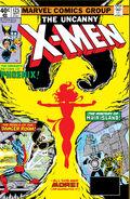X-Men Vol 1 125
