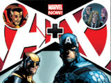 A + X Vol 1 9