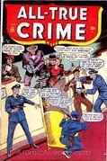 All True Crime Cases Comics Vol 1 28
