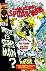 Amazing Spider-Man Vol 1 279