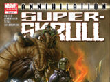 Annihilation: Super-Skrull Vol 1 3