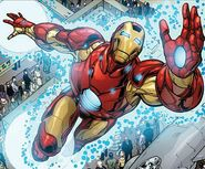 Anthony Stark (Earth-616) from Captain America and Iron Man Vol 1 633