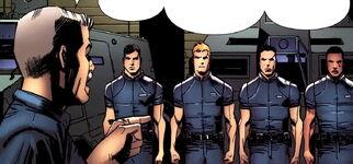 Anti-Spider Squad (Earth-616)
