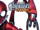 Avengers: Tech-On Vol 1 6