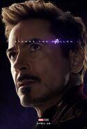 Avengers Endgame poster 003