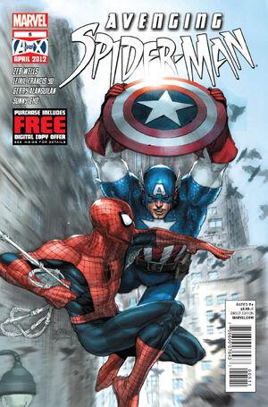 Avenging Spider-Man Vol 1 5.jpg
