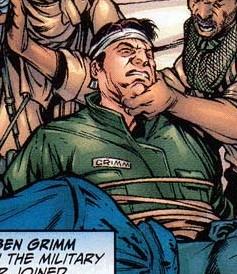 Benjamin Grimm (Earth-1157)