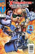 Biker Mice from Mars Vol 1 3