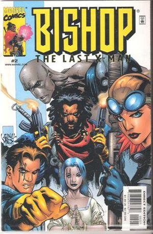 Bishop the Last X-Man Vol 1 2.jpg