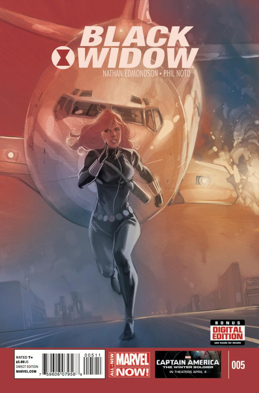 A-Force Presents TPB Vol 1 5