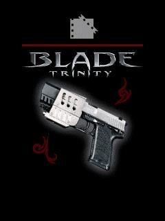 Blade: Trinity (video game)