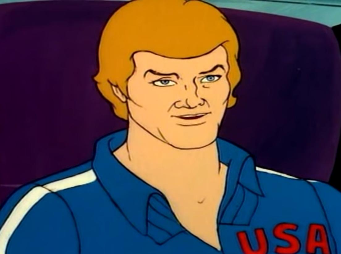 Bruce Thompson (Earth-700459)