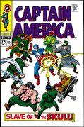 Captain America Vol 1 104
