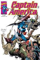 Captain America Vol 3 28