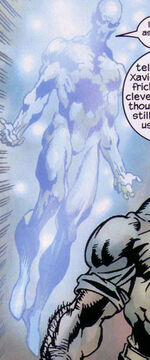 Charles Xavier (Earth-4011)