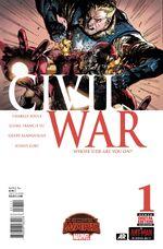 Civil War Vol 2