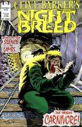Clive Barker's Night Breed Vol 1 17
