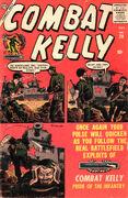 Combat Kelly Vol 1 39