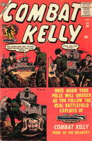 Combat Kelly Vol 1 39