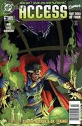 DC Marvel All Access Vol 1 3
