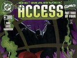 DC/Marvel All Access Vol 1 3