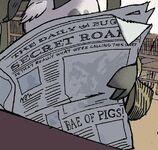 Daily Bugle (Earth-19820)