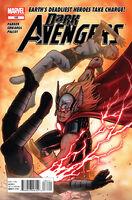 Dark Avengers Vol 1 180