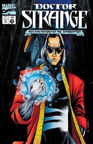 Doctor Strange, Sorcerer Supreme Vol 1 76.jpg