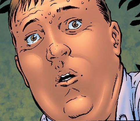 Donald Trask III (Earth-616)