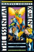 Essential Series X-Men Vol 1 1