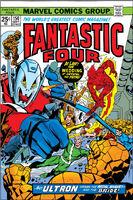 Fantastic Four Vol 1 150