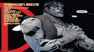 Frankenstein's Monster (Earth-616) from Deadpool The Gauntlet Infinite Comic Vol 1 8 001