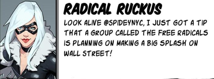 Free Radicals (Earth-TRN461)