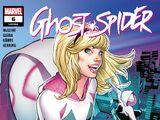 Ghost-Spider Vol 1 6