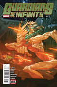 Guardians of Infinity Vol 1 7