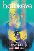Hawkeye TPB Vol 2 6 Hawkeyes