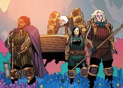 Hordeculture (Earth-616) from X-Men Vol 5 3 001.jpg
