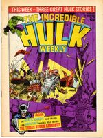 Hulk Comic (UK) Vol 1 54