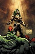 Hulk Vol 2 18 Textless