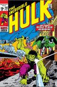 Incredible Hulk Vol 1 143