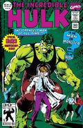 Incredible Hulk Vol 1 393