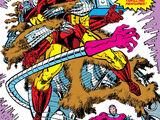 Iron Man Annual Vol 1 11