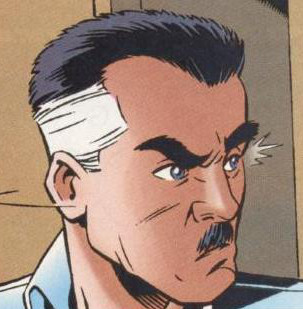 J. Jonah Jameson (Earth-9602)/Gallery