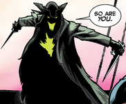 Jack the Ripper (Earth-616)