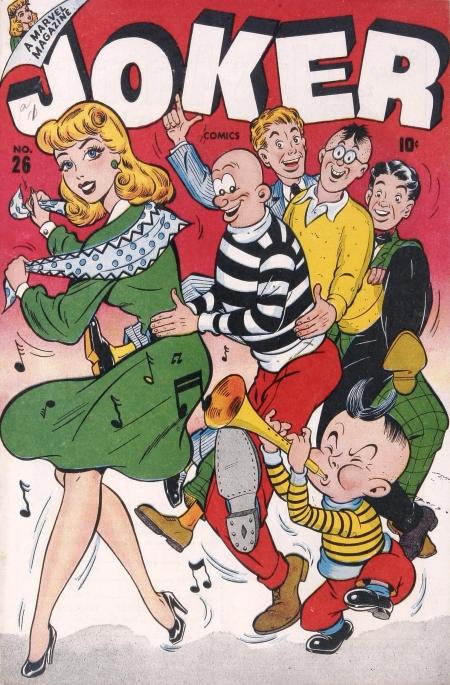 Joker Comics Vol 1 26